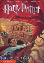HP Chamber of Secrets