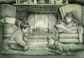 HP, Herm, & Ron
