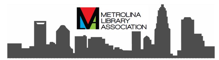 Metrolina Library Association