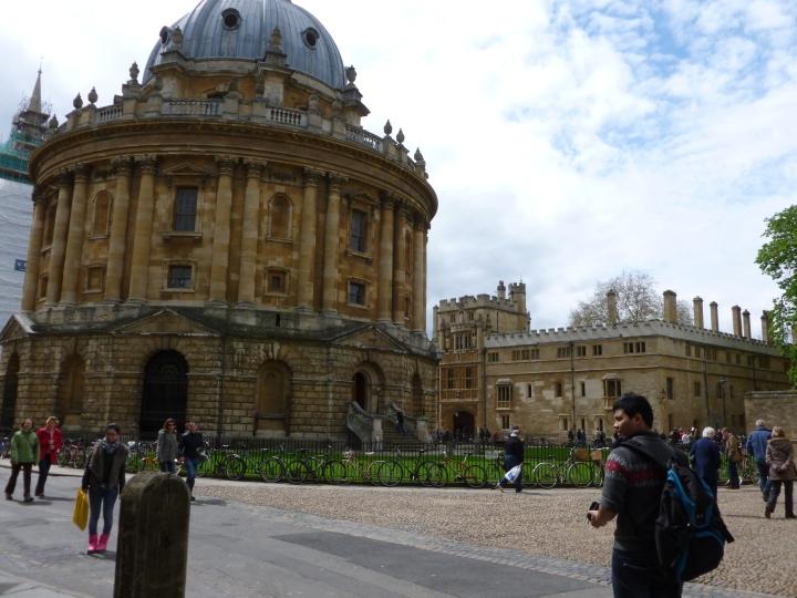 Oxford 016