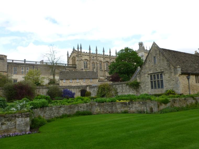 Oxford 018