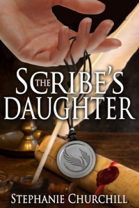 scribe's daughter